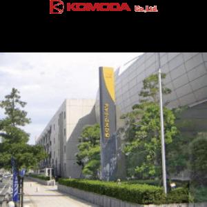 株式会社コモダ