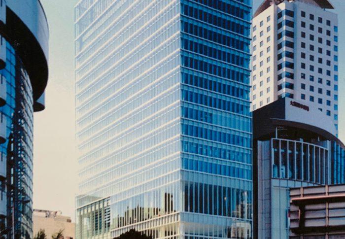 大阪オフィスがオープンしました